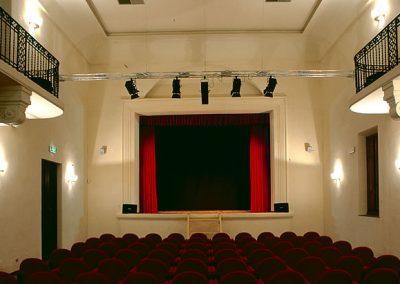 Teatro Antella