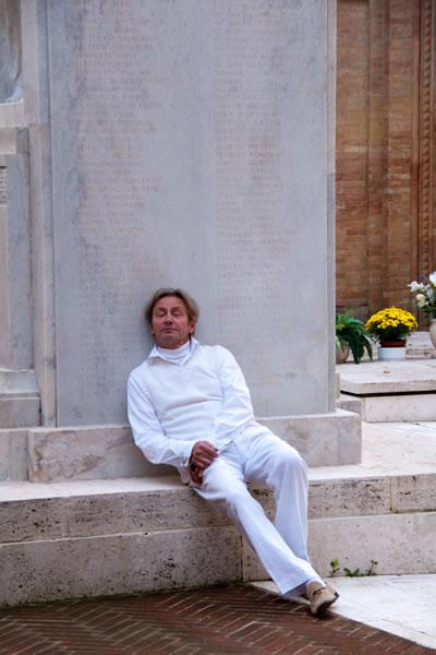 Ralph Rhodes  Altero Borghi
