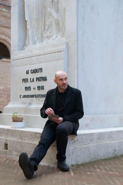 """""""Asso"""" Shaw  Riccardo Loli"""