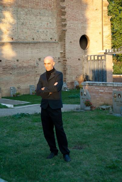 Godwin James  Francesco Pennacchia