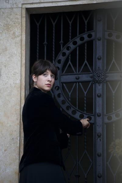 Elsa Wertman  Claudia Domenici