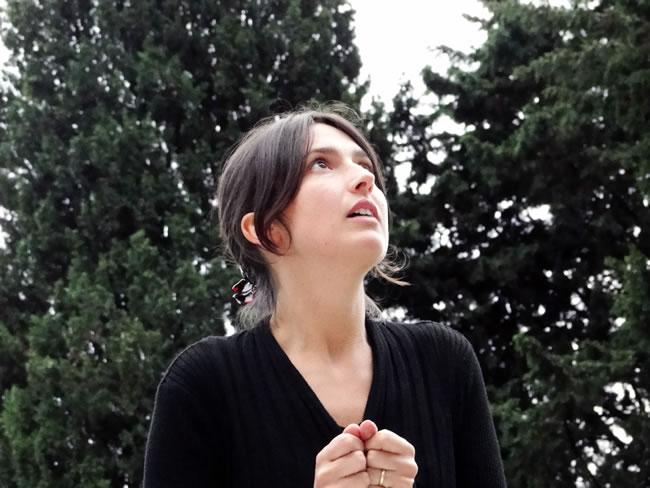 Calvin Campbell  Alessandra Roselli