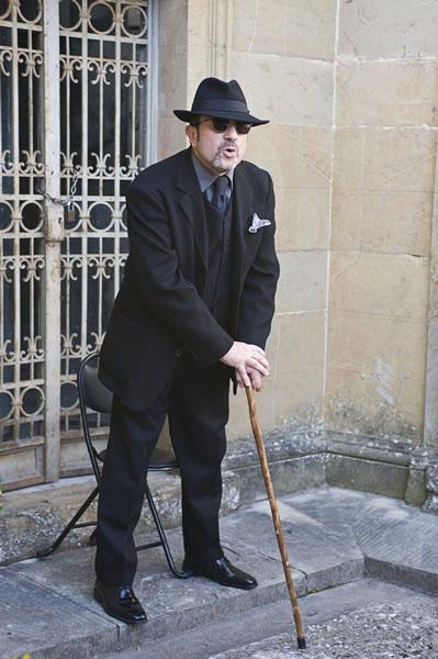 Robert Saouthey Burke  Luigi Fiorentino