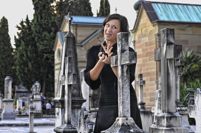 Silas Dement  Monica Bauco
