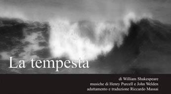 La Tempesta 2003