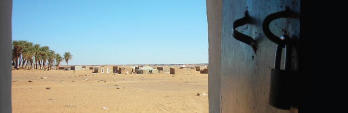 Popoli e Deserti