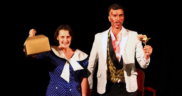Martha e Raymond