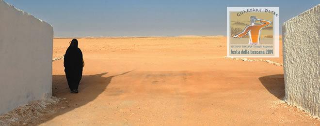 Un Popolo e il Deserto