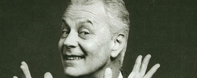 Paolo Poli – Maestro Del Teatro Italiano