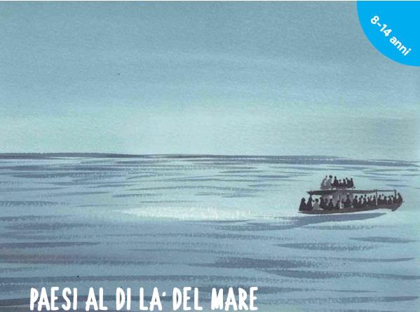 Paesi al di là dal Mare