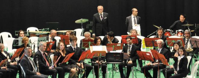 Concerto per L'Anniversario