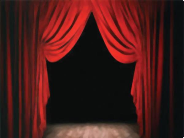 Laboratorio – si fa teatro