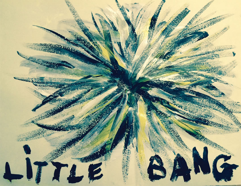 Laboratorio – Little Bang