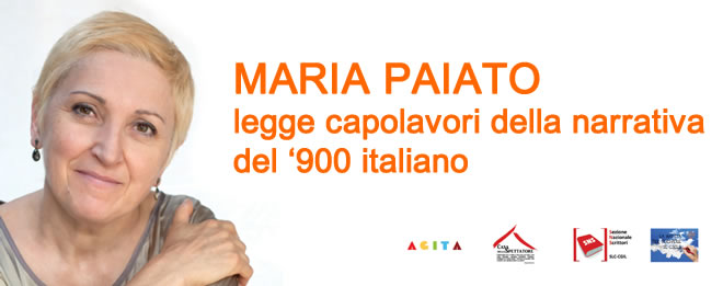 I Capolavori della Narrativa Italiana del '9002015/16