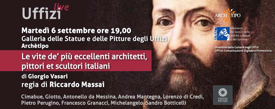 Vita de' più eccellenti architetti, pittori et scultori di Giorgio Vasari