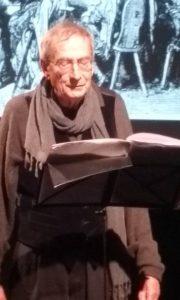 Don Chisciotte di Dario Marconcini