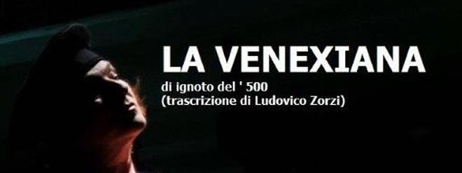 La Venexiana – di ignoto veneto del '500