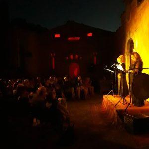 Drusilla e Claudia Bombardella nella Notte allo Ximeniano 3 - Copia