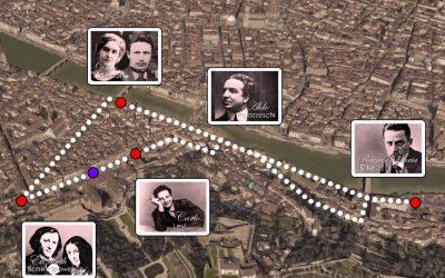 Firenze Insolita Oltrarno